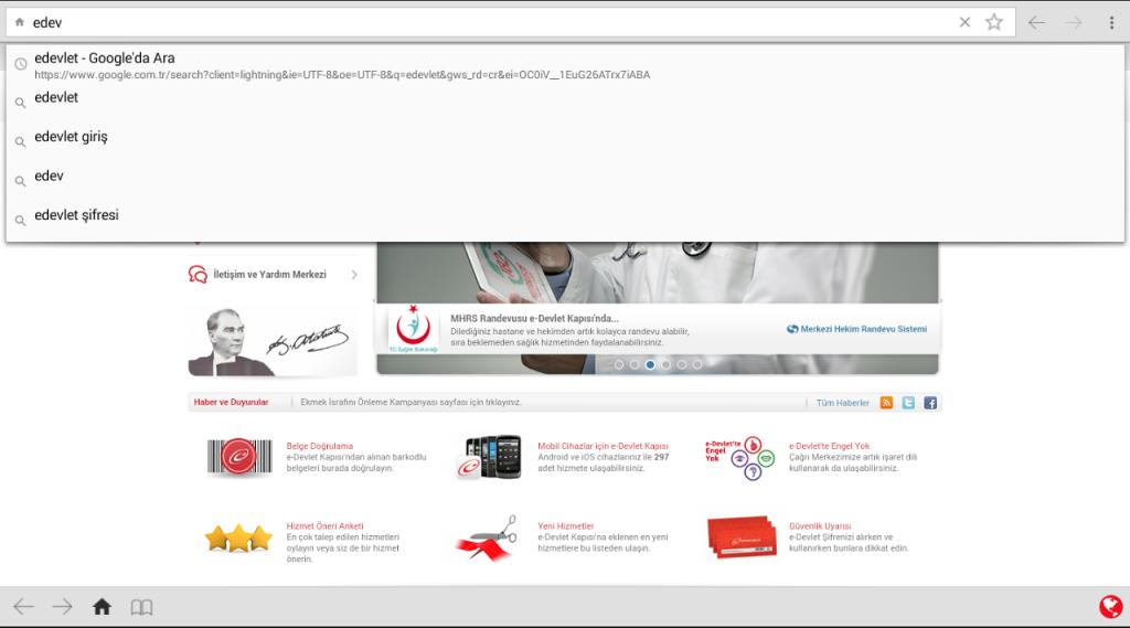 Download uc web 8