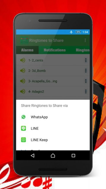Download notification tones android