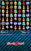 CandySwipe® Screenshot