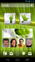 Desktop VisualizeR Screenshot