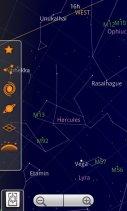 Sky Map Screenshot