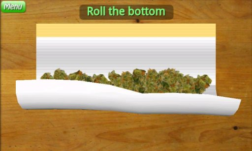 Roll A Joint screenshot 1