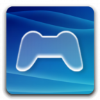 Smart Launcher Theme PSP/PS3 Icon
