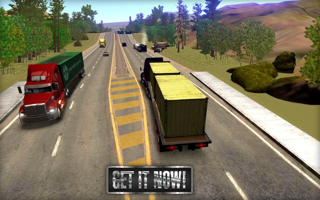 Truck Simulator ba10406937e70c54aa4d
