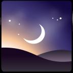 Stellarium Mobile Sky Map Icon