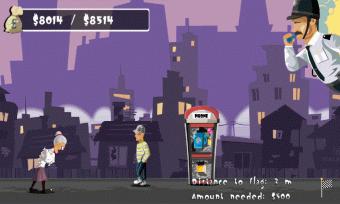 Angry Gran Best Free Game Screenshot