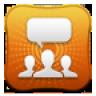 Samsung - Social Hub 2.0 Icon