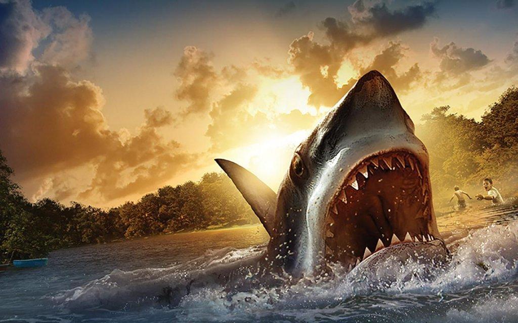 鲨鱼高清 动态壁纸 是真棒背景为您的手机。你不必为了避免鲨鱼袭击,你会看到所有的鲨鱼种类没有潜入深海!鲨鱼的美妙影像会惊奇你所有的朋友,尽快得到这些凉爽的背景。这个惊人的新的应用程序为您提供了危险的鲨鱼在深蓝色的水中游泳的精彩动画背景。下载 鲨鱼高清 动态壁纸  ,并装饰你的屏幕在尽可能最好的方式。美丽的壁纸和梦幻般的屏幕保护程序都在等着你! - 惊人的3D动态壁纸为您的手机! - 动画鲨鱼图片装饰你的屏幕; - 为横向模式和家庭的完全支持 - 屏幕切换! - 惊人的高清显卡; - 社会分享按钮及