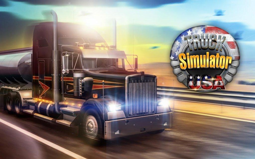 Truck Simulator c0e27c574a4467ed8dac