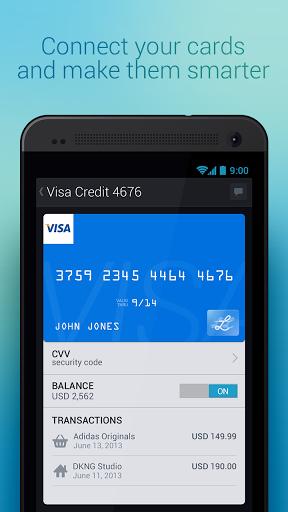 Lemon Wallet Screenshot