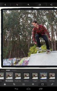 Adobe Photoshop Express screenshot 8