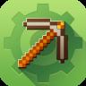 MCPE Master-Minecraft launcher Icon