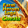 Farm Heroes Saga Cheats Icon