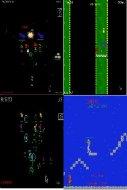 AllBinary Arcade One Screenshot