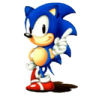 Sonic sounds Icon