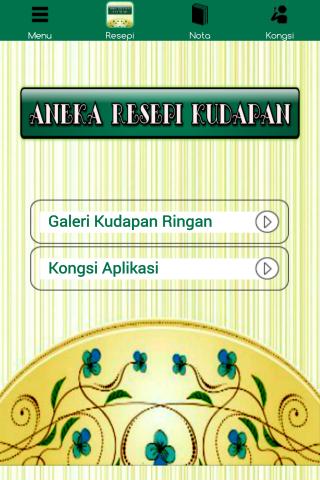 aneka resepi kudapan | download apk for android aptoide
