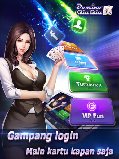 bandar judi on line casino