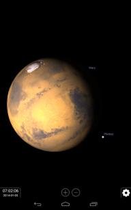 Stellarium Mobile Sky Map screenshot 7