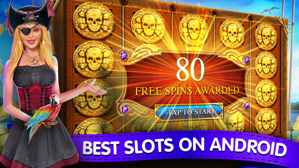 android free slots