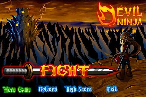 魔界忍者是一款容易上瘾的忍者游戏,在这个快节奏的格斗游戏中,你的目标是在魔鬼的土地上,杀死蝙蝠怪物、狼人等敌人。通过各种道具来增加你的战斗力。 真棒武器,包括 - 剑 - 飞镖 - 无敌大飞镖 - 火龙 玩法提示。 - 尝试跳过悬崖 - 双跳才能跳得更高 - 长按消防按钮电源 - 杀死敌人和收集能量球POWER UP ! 特点。 - 多点触控 - 游戏速度选择:正常/快速 - 音乐开/关 - 华丽的游戏图形 - 排行榜 *请给我们发电子邮件,如果您有任何意见或满足任何问题,非常感谢你! </div&