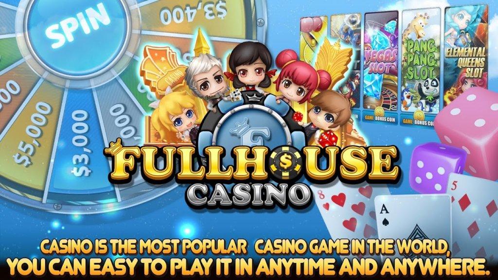 casino slots free download full version