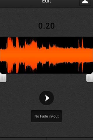 SoundCloud screenshot 3