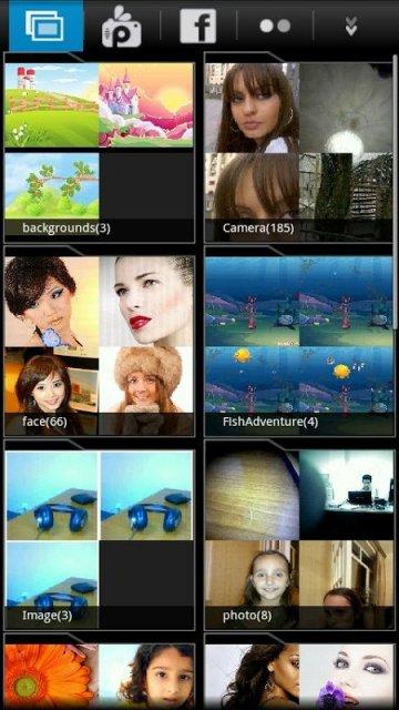 picsart viewer