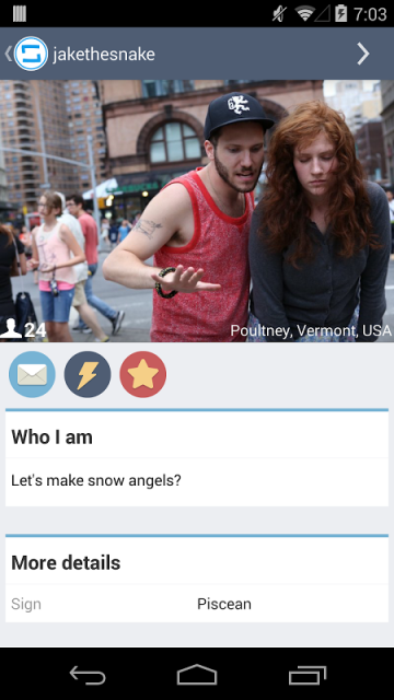 Gay friendly dating apps