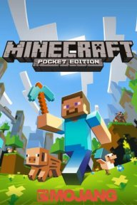 Minecraft - Pocket Edition screenshot 9