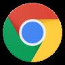 Chrome Browser - Google Icon