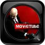 Movie Tube Icon
