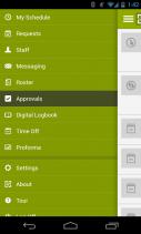 HotSchedules Screenshot