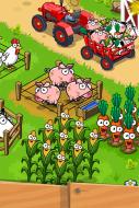 Farm Away! - Idle Farming Screenshot
