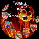 FOOTBALL LOGO FIGHT 20142015