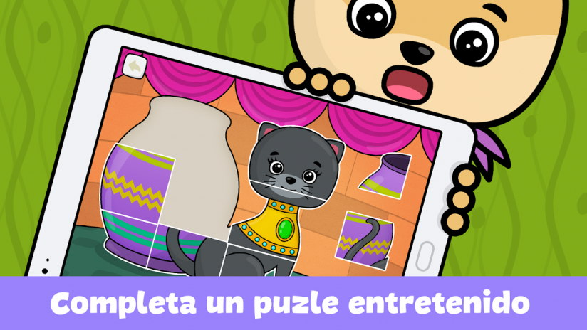 Juegos Para Bebes Gratis Puzzle De Ninos Y Ninas 2 0 Descargar Apk