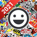 Stickify: Explore e crie adesivos para o WhatsApp