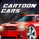 Cartoon Cars: Traffic School