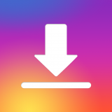 Descargador de fotos y videos para Instagram Icon