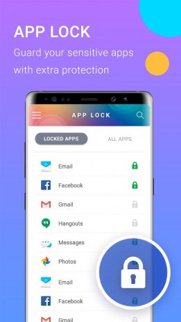 Applock Pro 1 39 Download APK for Android - Aptoide