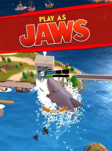 JAWS.io screenshot 7