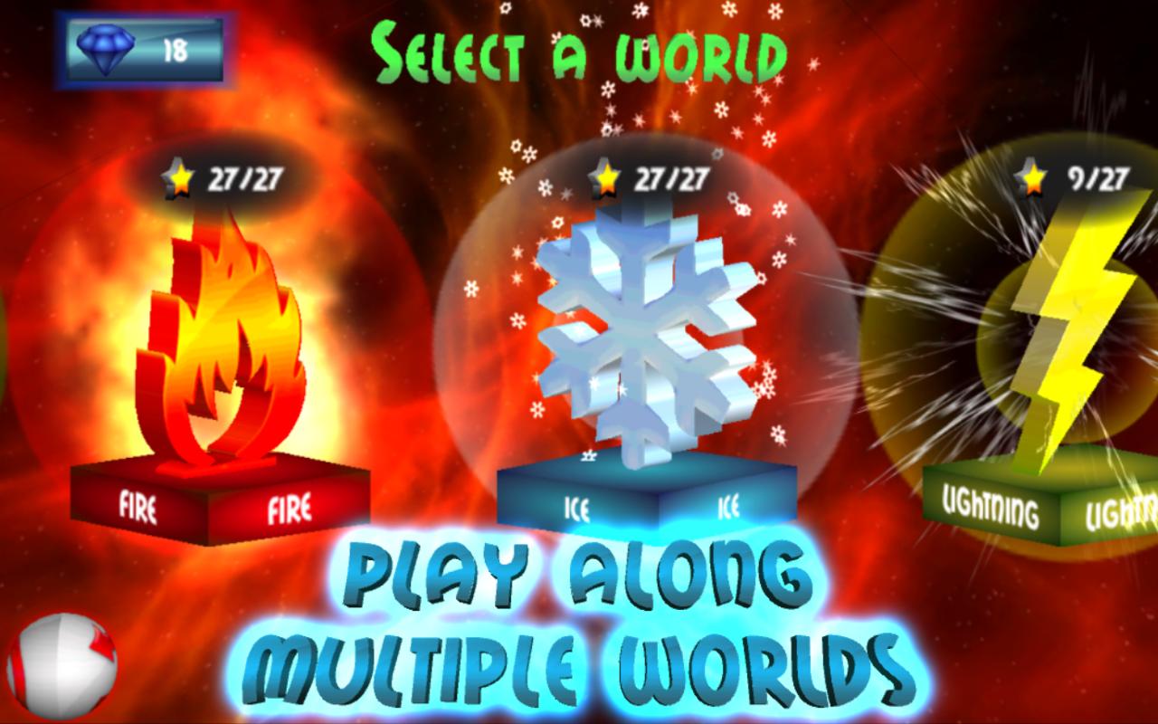 Bombastic - Jogo Quebra-Cabeças 3D screenshot 1