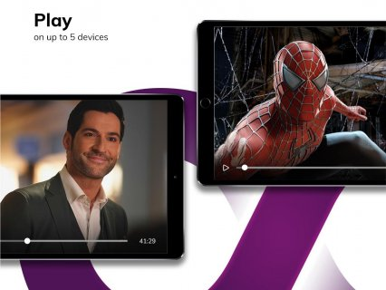HOOQ: Watch Movies, TV Shows, Live Channels & News screenshot 12