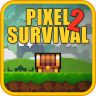 Pixel Survival Game 2 Icon