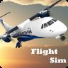 Biểu tượng Flight Sim