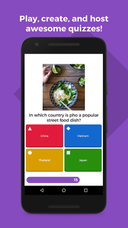 Kahoot! 3 5 2 Download APK for Android - Aptoide
