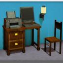 Pocket Furniture Mod for MCPE