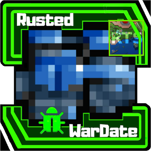 Rusted WarDate Center