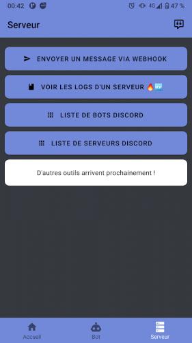 DToolKit screenshot 6
