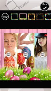 Easter Egg Photo Collage screenshot 5