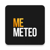 MeMeteo Icon